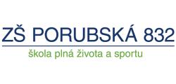 ZŠ Porubská 832